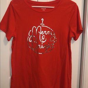 christmas shirt!!